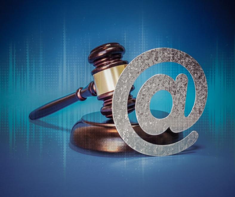 юрист по интернету и праву